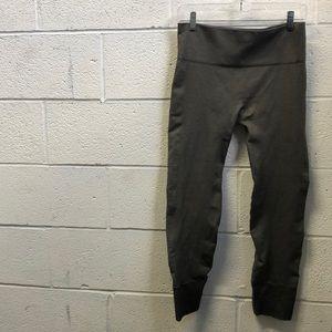Lululemon taupe legging, sz 10, 62790